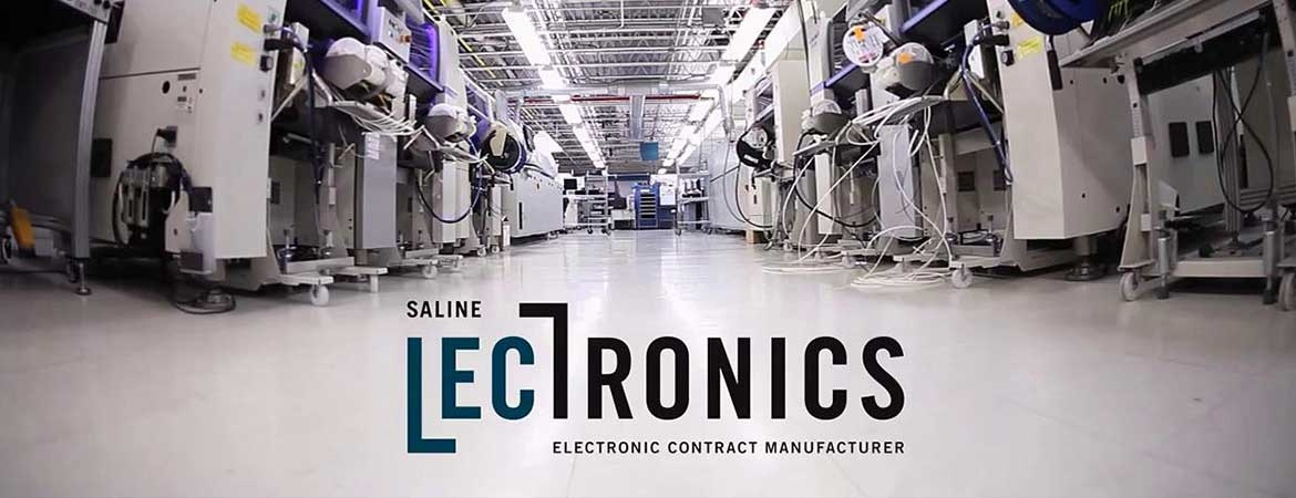 Saline lectronics acquista ISM2000 storagesolutions